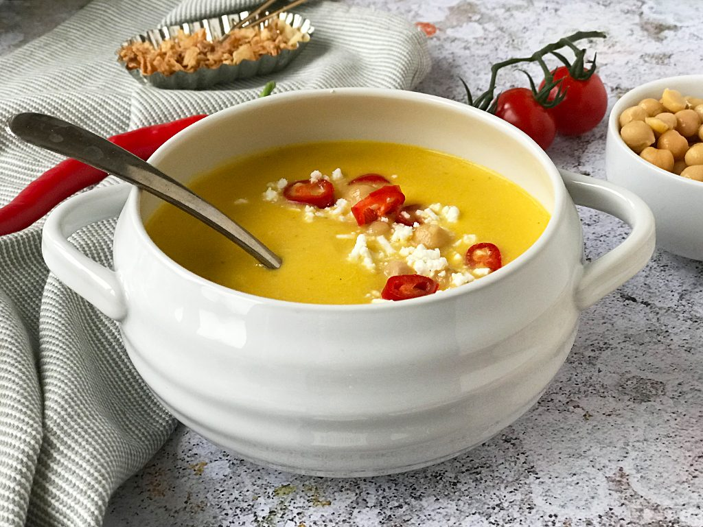 creating homemade store bought soup combinations
