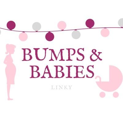 Bumps & Babies Linky ~ 7/52