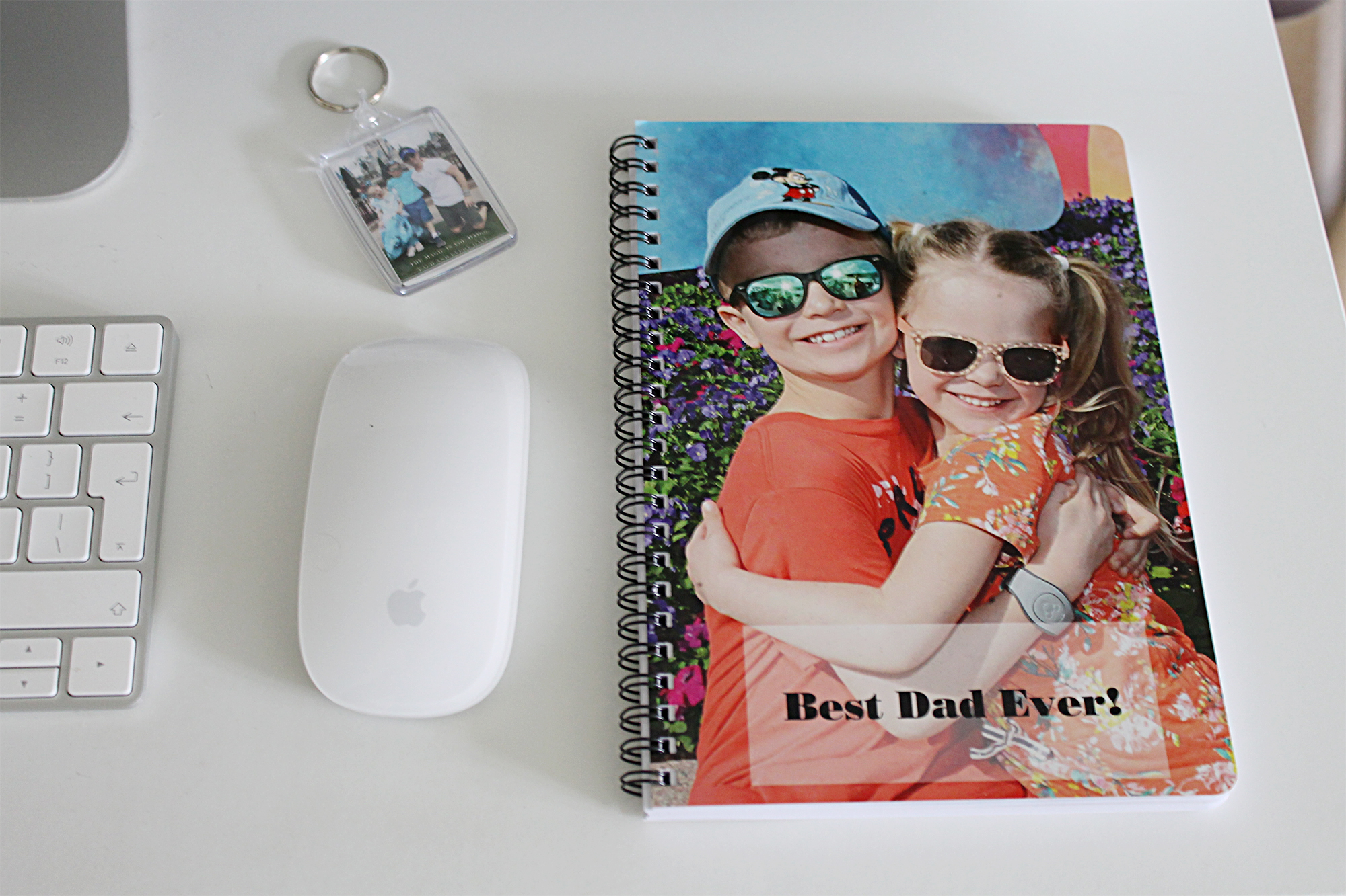 Office Photo Gift Ideas for Father's Day Snapfish UK Personlised gifts