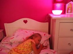 hue go 1 Philips Hue Smart Lighting System review