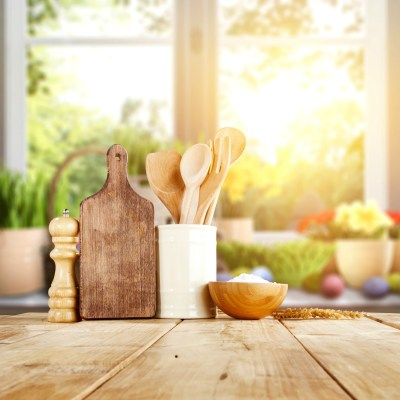 Create the perfect summer inspired kitchen