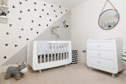 Snuz baby equipment nursery