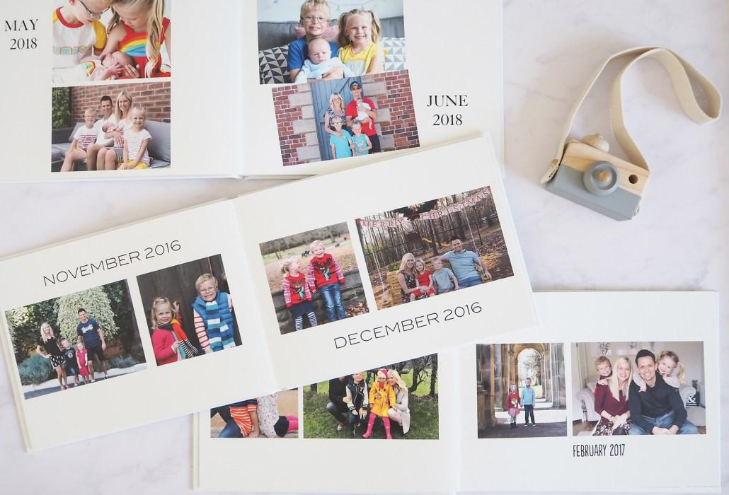 Capturing childhood memories for my children