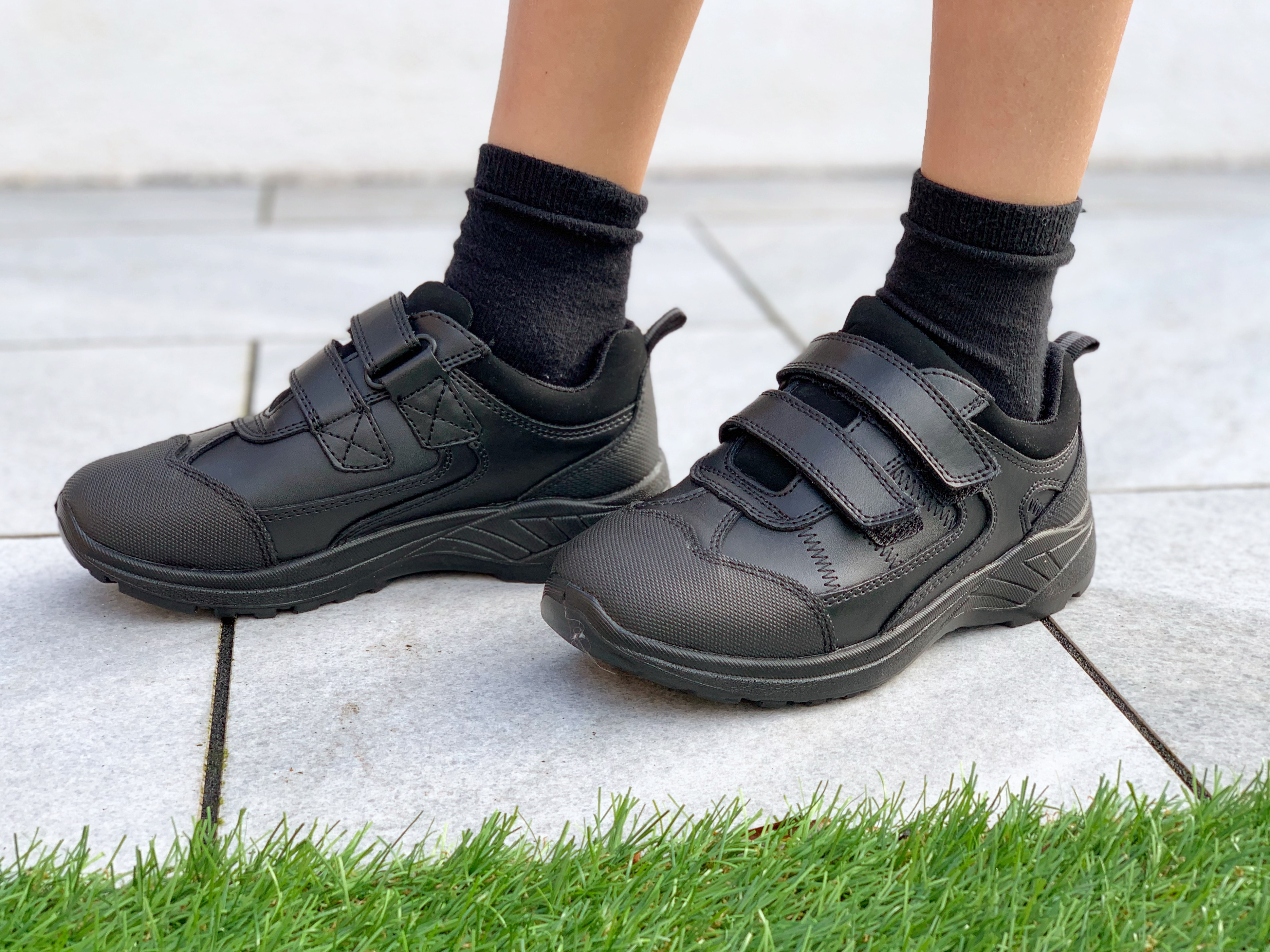 Treads school shoes for boys and girls review