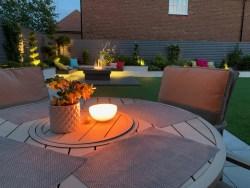 Philips Hue Garden Lighting wireless lighting outdoor lighting