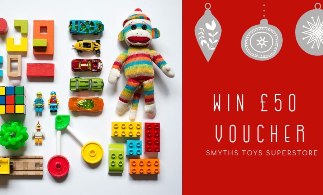 Top 10 Toys 2019 for Christmas featuring Smyths Toys Superstore