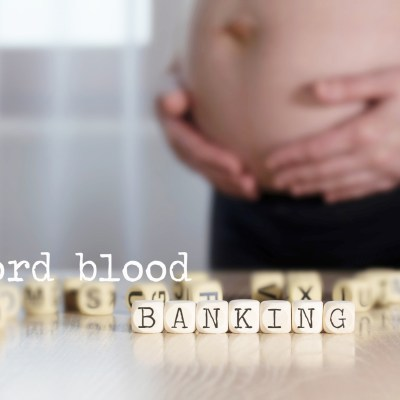 Is cord blood banking worth it?