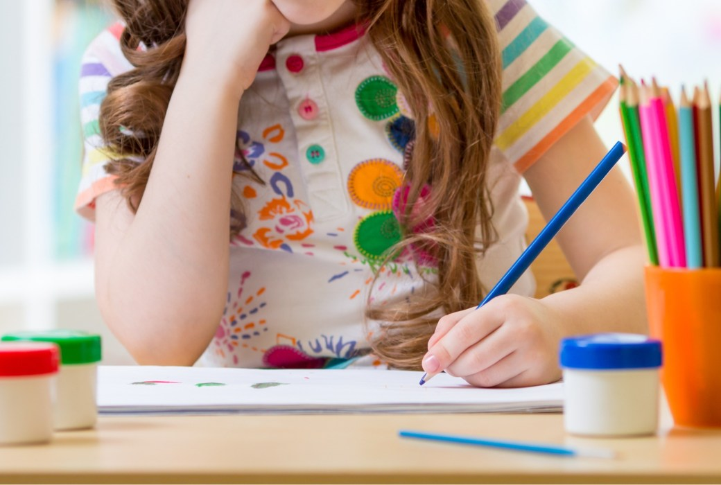 5 Tips on Keeping Children in Routine While Homeschooling