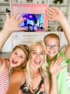 family festivals at home