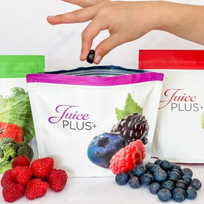 Juice Plus+ Chewables, The Best Kid's Supplements