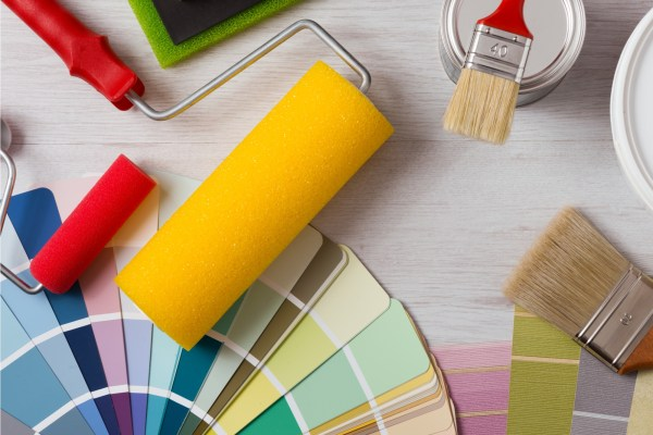A guide to DIY project references