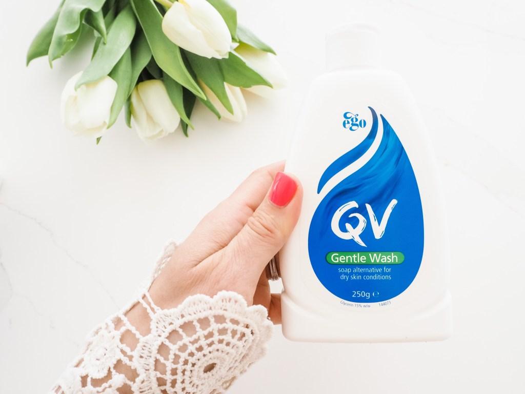 QV Gentle Wash