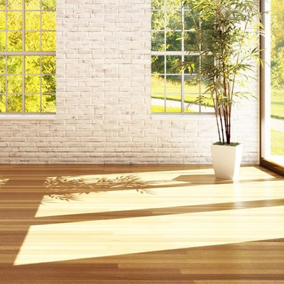 Amtico is a Step to Going Green
