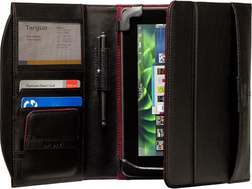 PlayBook Leather Portfolio Case from Targus