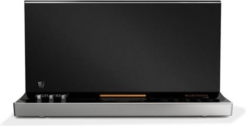 iPad 2 Speakers