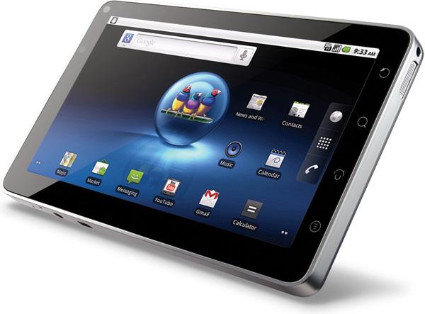 ViewPad 7 Tablet