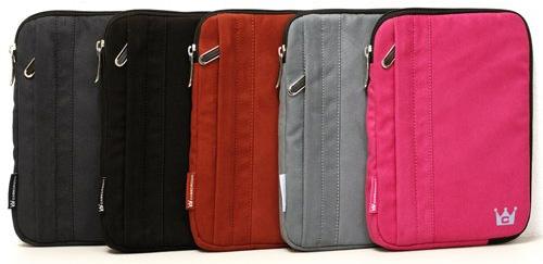 HTC Flyer CaseCrown Case