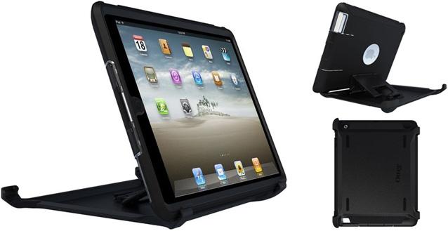 iPad 2 Otterbox Defender Case