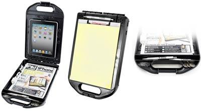 iPad 2 Handi Case from Ram Mounts
