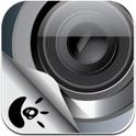 Logitech Alert iPad app