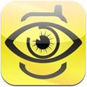 Mobiscope iPad home security app