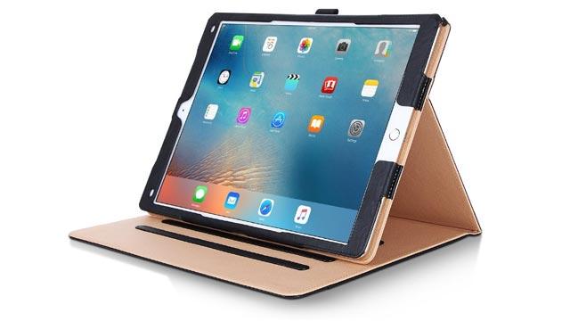 JAMMYLIZARD case for the 12.9 inch iPad Pro