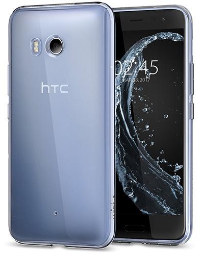 Spigen Liquid Crystal HTC U11 Case