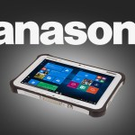 Panasonic FZ-G1 Toughpad tablet