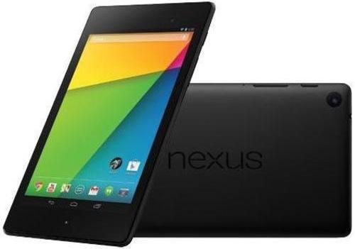 Asus Nexus 7 2B32 7-Inch 32 GB Tablet
