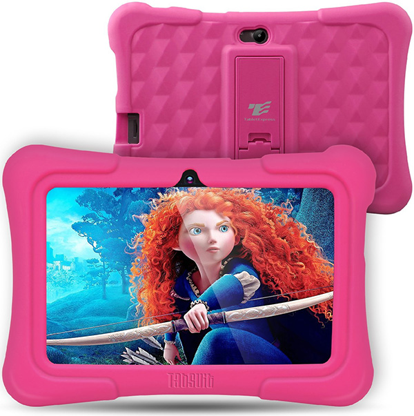 Dragon Touch Y88X Plus Disney tablet PC for kids