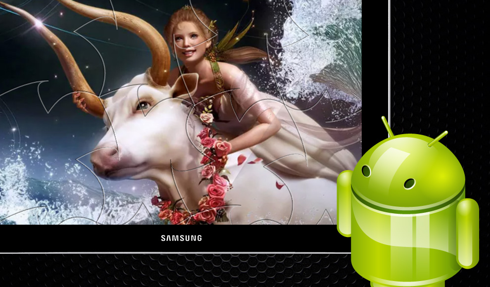 best jigsaw puzzle Android apps