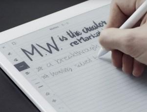 reMarkable E-Paper Tablet