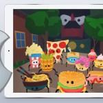Silly Walks iOS Game
