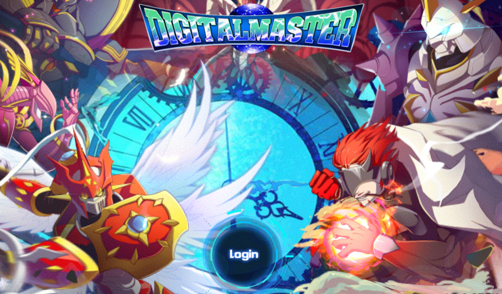 digimon world android app