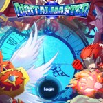 Digital Master Digimon game for Android