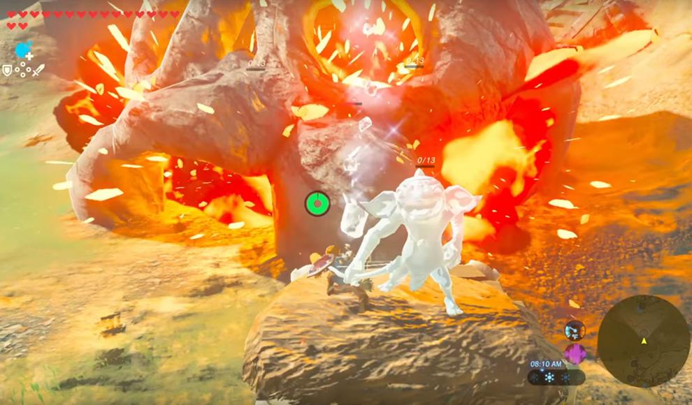 Nintendo Switch Video Capture Update