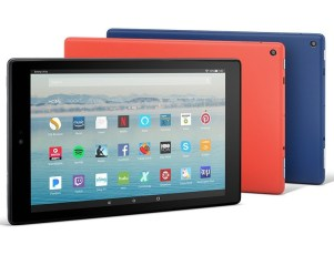 Amazon tablets Black Friday deals