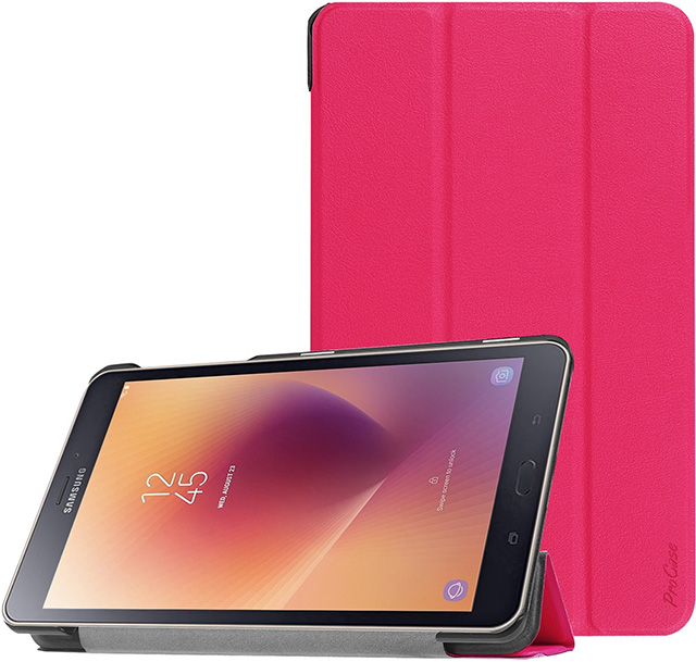 Samsung Galaxy Tab A 2017 ProCase Smart Cover