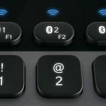 Logitech Bluetooth Illuminated Keyboard
