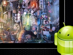 Train of Fear Hidden Object Mystery Case Game for Android