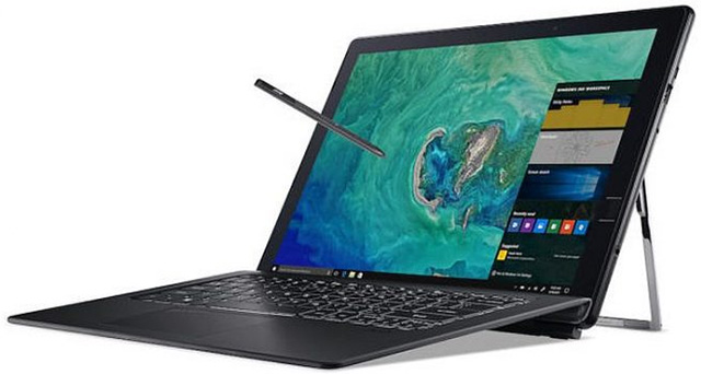 Acer Switch 7 2-in-1 notebook