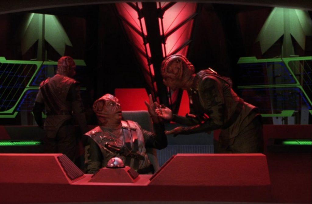 TNG] Darmok - Let's Watch Star Trek