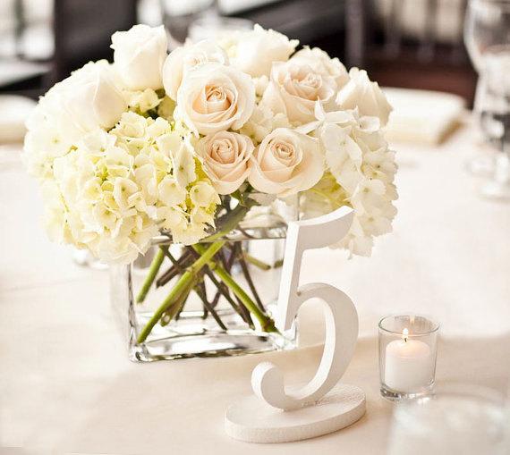 dekoracje white wedding