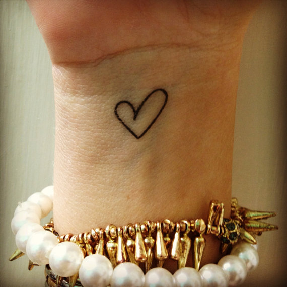 tatuaże ślubne