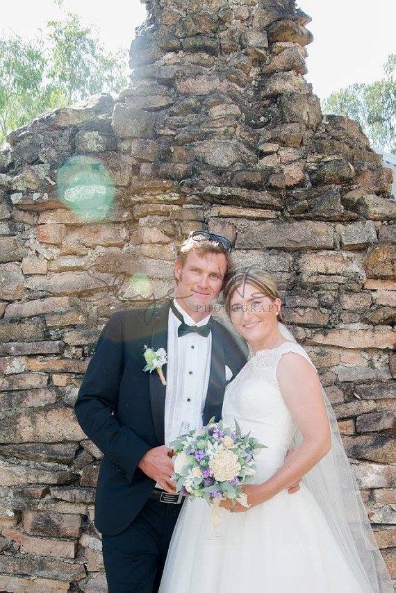 Najmodniejsze bukiety ślubne