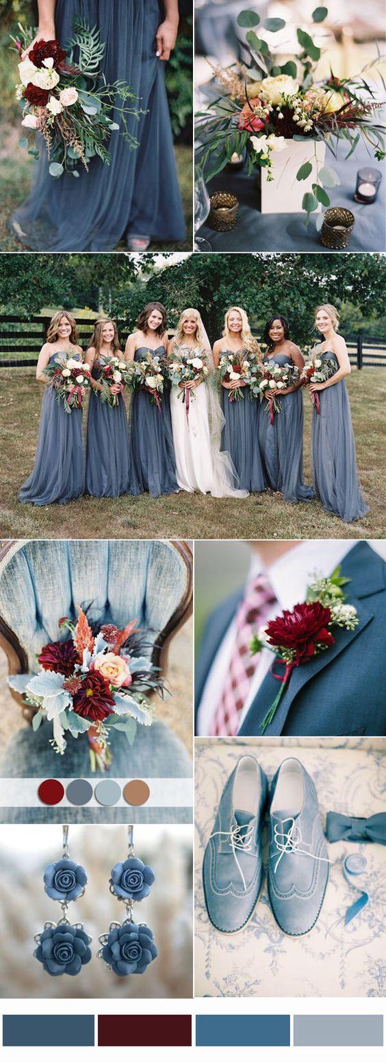 szare wesele
