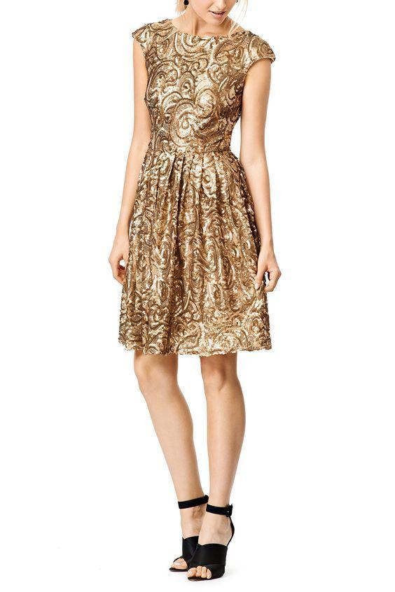 zlota suknia na wesele (10)