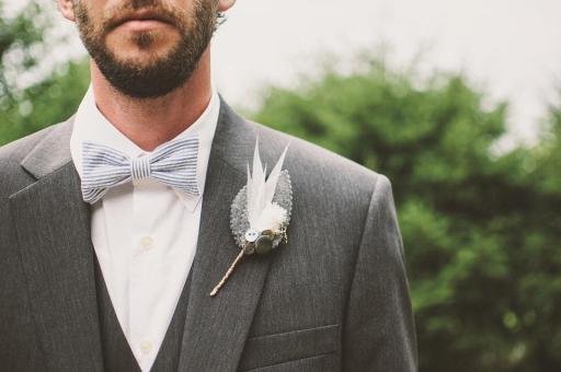 Jaki kolor garnituru ślubnego