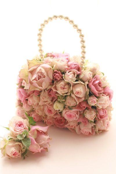 torebki ślubne