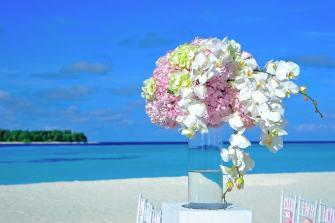 Tropiki na weselu